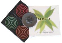 Nippon Kodo Incense coils gift set