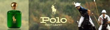 Ralph Lauren Polo fragrance