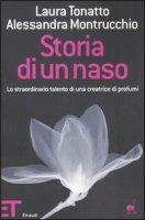 Storia di un naso by Laura Tonatto
