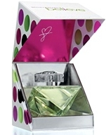 Britney Spears Believe perfume outer packaging