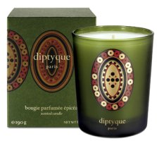 Diptyque Epicea candle