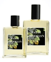 Eau de Brooklyn perfume
