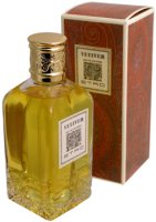 Etro Vetiver fragrance