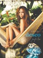 Jennifer Lopez Deseo fragrance