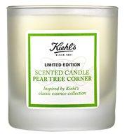 Kiehls Pear Tree Corner candle