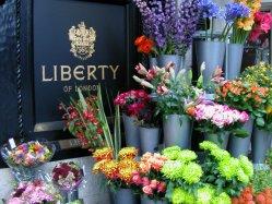 Flowers, Liberty London