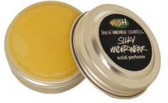 Lush Silky Underwear Solid Perfume
