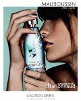 Mauboussin Emotion Divine perfume