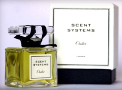 Scent Systems Oeillet perfume
