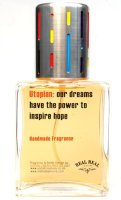 Social Creatures Utopian fragrance