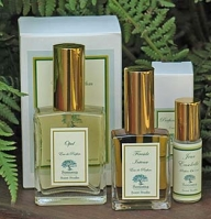 Sonoma Scent Studio perfumes