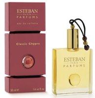 Esteban Classic Chypre perfume