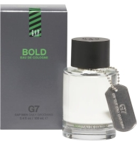 Gap G7 Bold cologne for men