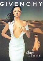 Givenchy Organza Indecence fragrance