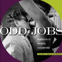 Odd Jobs book cover