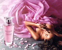 Yves Rocher Rose Absolue fragrance