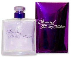 All My Children Charm fragrance