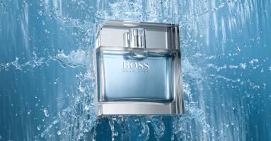 Hugo Boss Boss Pure cologne for men