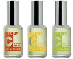 Comme des Garcons Series 8 Energy C fragrances