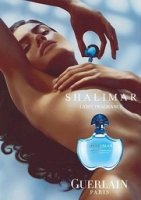 Guerlain Shalimar Eau Legere Light Fragrance