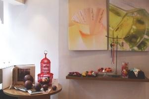 L'Artisan London, interior