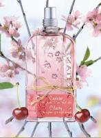 LOccitane Cherry perfume