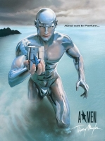 Thierry Mugler AngelMen fragrance