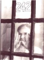 Andy Warhol at 242 Lexington Avenue