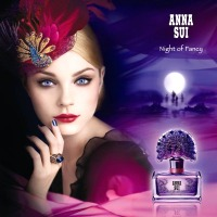 Anna Sui Flight of Fancy perfume for women