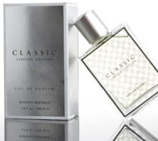 Banana Republic Classic Limited Edition fragrance