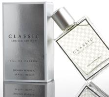 Banana Republic Classic Limited Edition fragrance