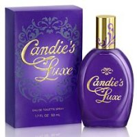Candie's Luxe fragrance