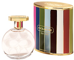 Coach Legacy fragrance