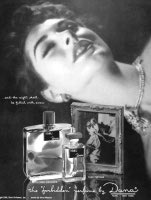 Dana Tabu fragrance
