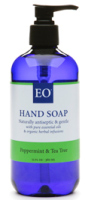 EO Peppermint & Tea Tree Hand Soap