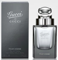 Gucci by Gucci Pour Homme fragrance