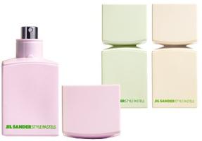 Jil Sander Style Pastels fragrances
