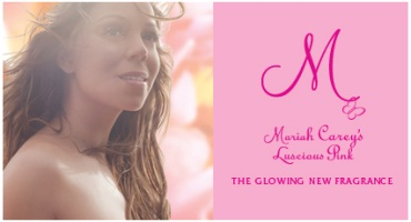 Luscious Pink fragrance by Mariah Carey