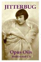 Opus Oils Jitterbug perfume