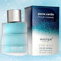 Pierre Cardin Pour Homme Winter Edition cologne