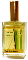 Tauer Perfumes Vetiver Dance