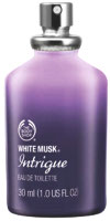 White Musk Intrigue perfume from The Body Shop