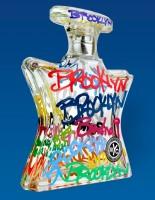 Bond no. 9 Brooklyn perfume