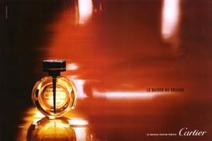 Cartier Le Baiser du Dragon perfume