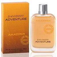 Davidoff Adventure Amazonia cologne for men