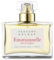 Parfums Delrae Emotionnelle fragrance