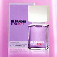 Jil Sander Style Soft perfume