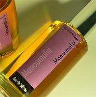 LesNEZ Manoumalia perfume