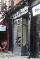 Patyka boutique in New York City