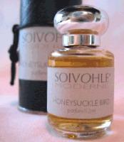 Soivohle Honeysuckle Bird fragrance